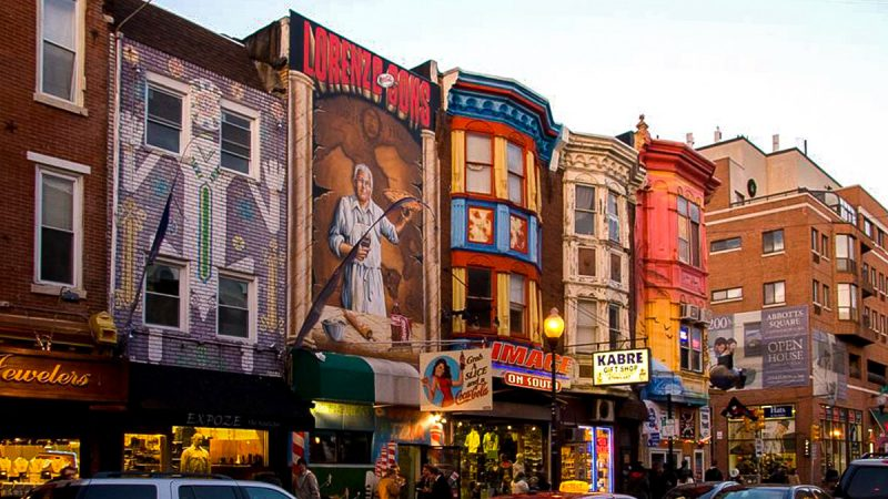 """Billy Penn: """"Coronavirus won't stop these South Street business owners"""" [PRESS]"""