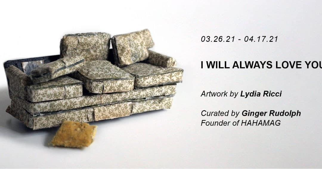 """I Will Always Love You"" Art Show — Paradigm Gallery + Studio"