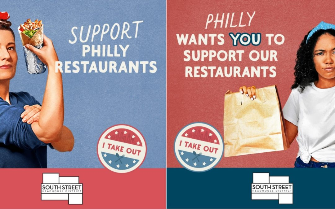 Take Out Philly: Support Philly Restaurants
