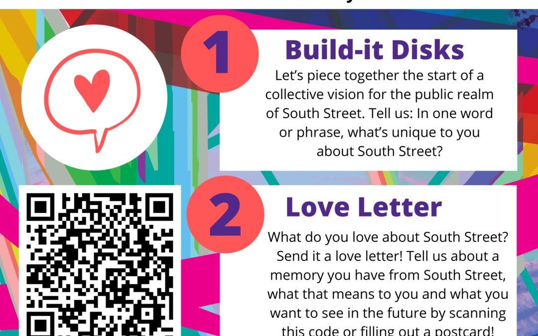 Love Letters to South Street