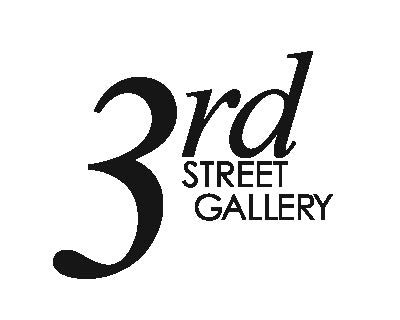 Artist Talks with Jacque Ferretti and David Ross — 3rd Street Gallery