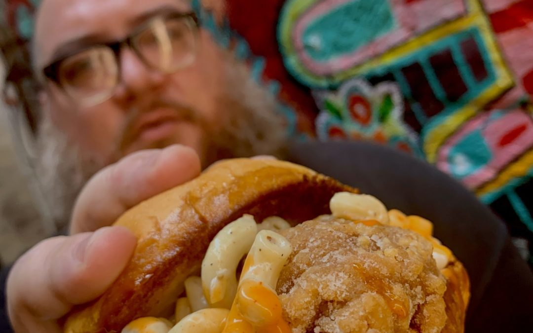 Philly Vegan Restaurant Week, Fall 2021
